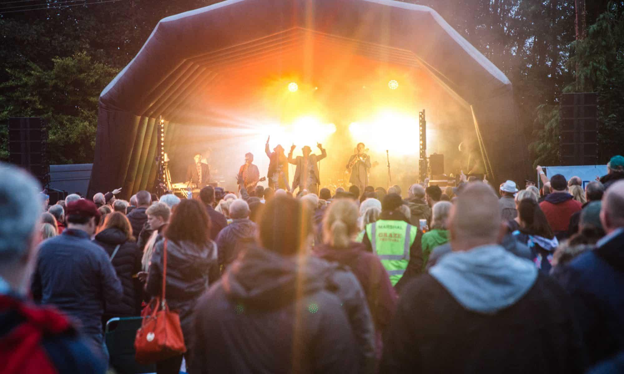 Graze Festival 2018