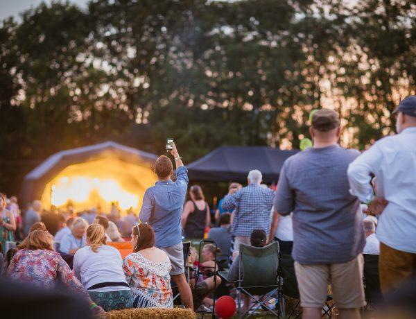 Graze Festival Crowdfunder